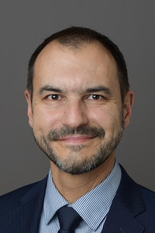 Prof. Dr. Zoltán Balogh