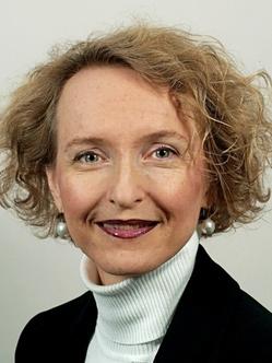 Prof. Dr. Christiane Tretter